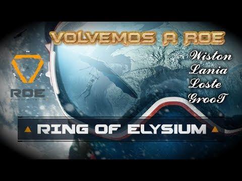 Ring Of Elysium Volvemos A Roe Dandolo Todo Esp