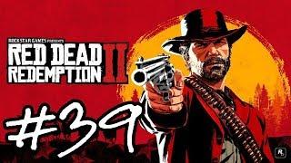 WYJĄTKOWA RANDKA - Let's Play Red Dead Redemption 2 #39 [PS4]