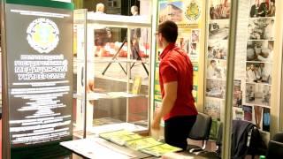 видео Выставка «ЗДРАВООХРАНЕНИЕ — 2012»