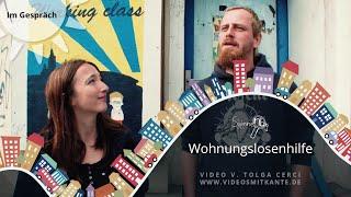 Wohnungslosenhilfe am Sonnenberg (Walk'n'Talk)