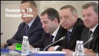Блестящее выступление Жириновского