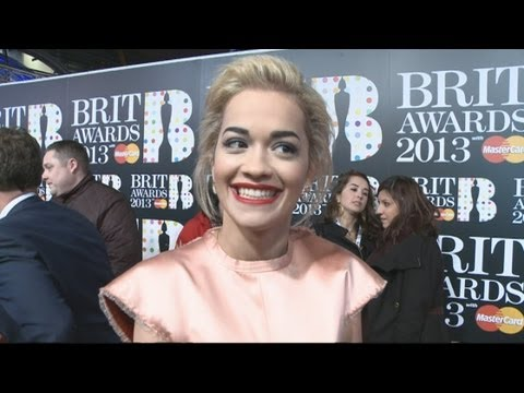 Brit Awards: Rita Ora talks Harry Styles and her BRIT Awards after party