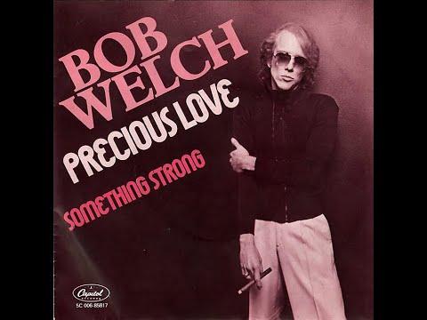 Bob Welch ~ Precious Love 1979 Disco Purrfection Version