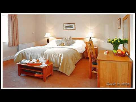 Finnstown Castle Hotel, Lucan, Ireland