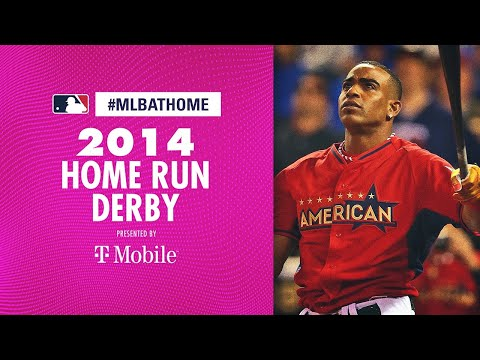 2014 Home Run Derby (Yo know homers!) | #MLBAtHome
