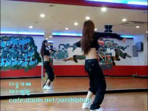 LeeHyori-ChittyChittyBangBang(dance Tutorial Part1)