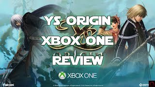 Ys Origin for Xbox One Review: A Timeless Classic