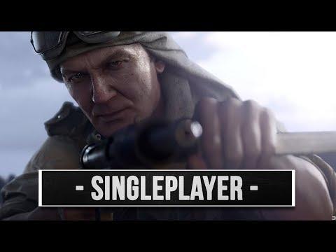Battlefield V Singleplayer angespielt! thumbnail