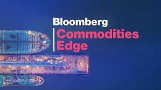 'Bloomberg Commodities Edge' Full Show (10/17/2019)