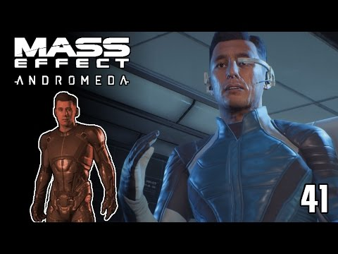 Mass Effect Andromeda - Spender's Loyalty - Part 41