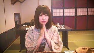 「ガラスを割れ!」TypeB収録「長沢菜々香」の自撮りTV予告編を公開!...