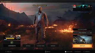 CALL OF DUTY BLACK OPS 4 BLACKOUT 33K 700 wins