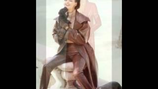 видео Кожаное платье - с чем носить, 95 фото девушек в платьях из кожи