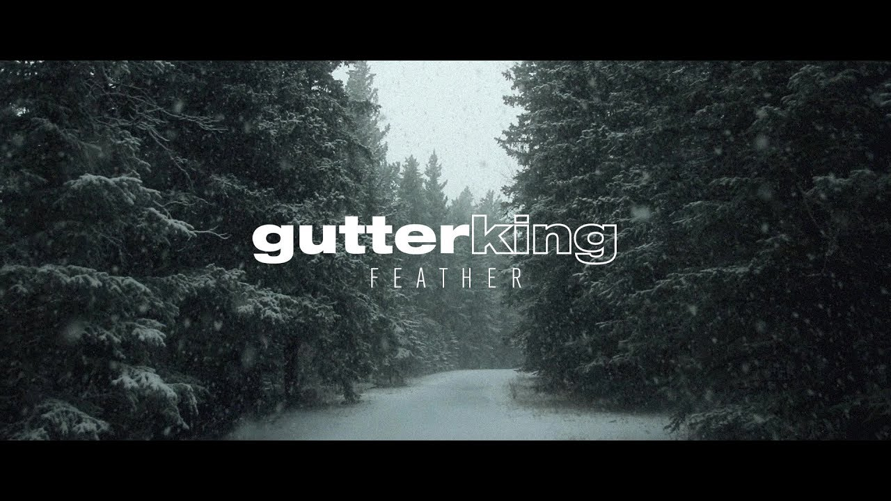 Download Gutter King - Feather (OFFICIAL MUSIC VIDEO)