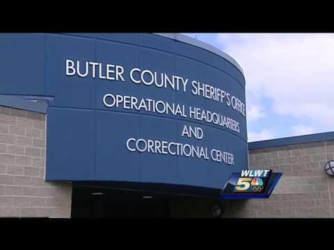 Butler County deputy, prosecutor at odds