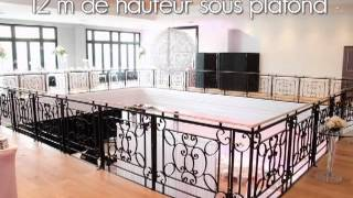 Pavillon Wagram - 75017 Paris - Location de salle - Paris 75