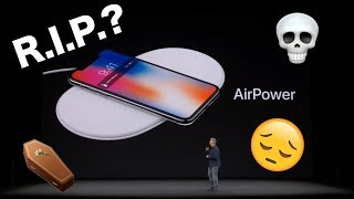 AirPower: where is it? What happened? Will we ever see it?