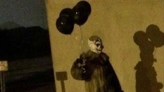 Gags The Green Bay Clown Terrorizing Wisconsin Town