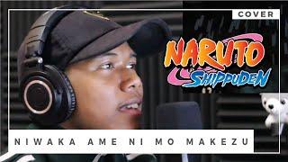 Naruto Shippuden Opening 13『Niwaka Ame ni Mo Makezu』 ナルト 疾風伝┃Cover by NUiM | #NUiMsing