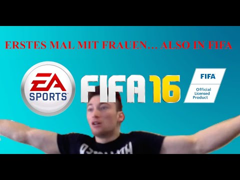 fifa 16 erstes mal mit frauen tipps demo youtube. Black Bedroom Furniture Sets. Home Design Ideas