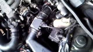 problème démarrage 480 turbo.mp4