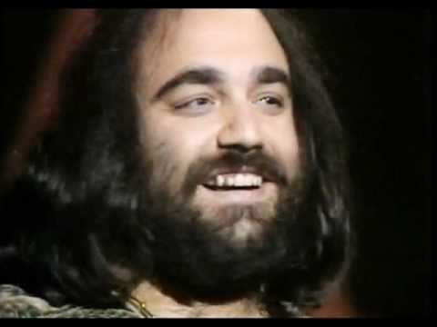 Demis Roussos - Give Me Back My Love