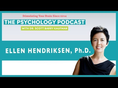 How To Be Yourself with Ellen Hendriksen - YouTube