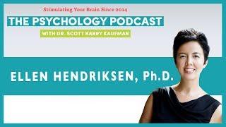 How To Be Yourself with Ellen Hendriksen
