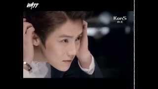 150404 KanS CF Luhan (рус.саб)