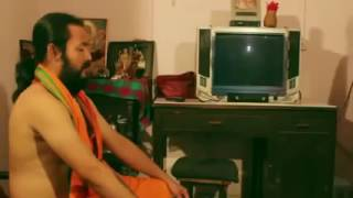 Aunty gets f**ked by Swami ji How baba cheat people
