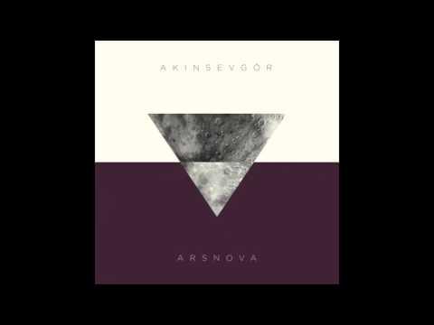Akın Sevgör - Arsnova (2016) [Full Album]