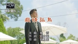 楊哲-癡情孤鳥【KTV導唱字幕】 thumbnail