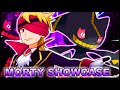 Gambar cover Super Solid Ghost Nuker! 3/5 Fall Morty & Mega Banette Showcase!   Pokemon Masters EX