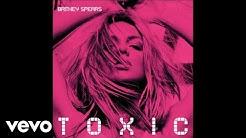 Britney Spears - Toxic (Y2K & Alexander Lewis Remix (Audio))