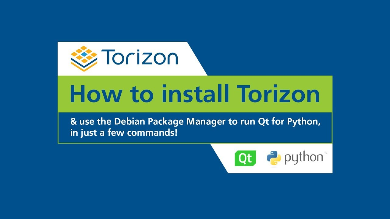 How to get started with Torizon - Industrial Linux Software