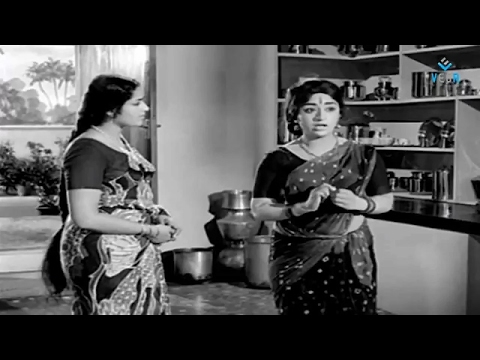 Malligai Poo Tamil Full Movie : Muthuraman and K. R. Vijaya