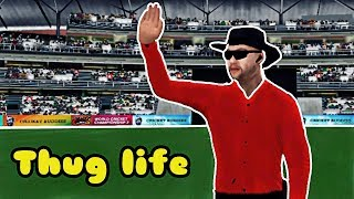Cheating Umpire Special | Umpire Reviews #3 in WCC2 Game | World Cricket Championship 2 Thugh Life