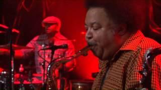 Warren Haynes Band - Man in Motion