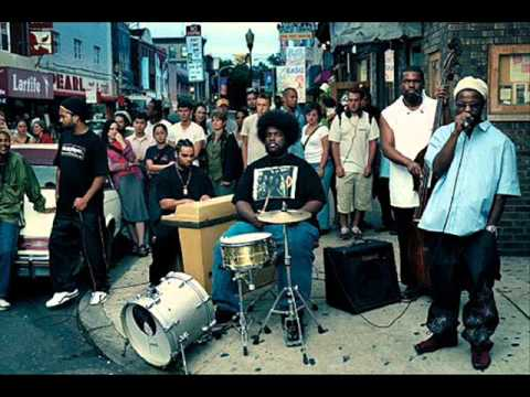The roots essaywhuman youtube
