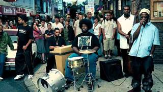 The Roots Essaywhuman 99
