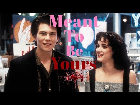 [Heathers] Meant To Be Yours【Ashe】