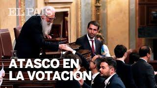 ZAMARRÓN, el VALLE-INCLÁN del CONGRESO