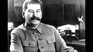 Алексей Кофанов о Сталине.