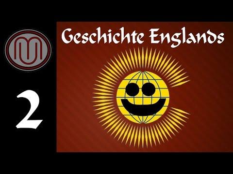 """""""Was ist das Commonwealth?"""" Geschichte Englands #2"""