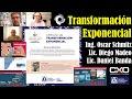 Cambios de paradigma en la transformación exponencial - Alas Argentina (Mayo 2020)