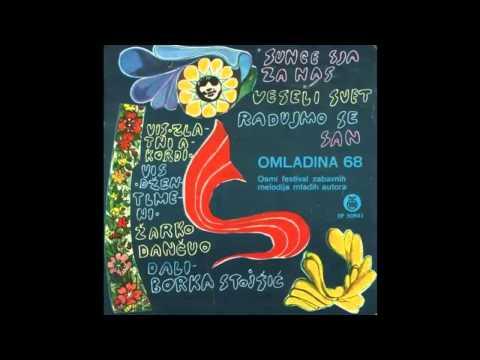 Zlatni akordi - Sunce sja za nas - (Audio 1968) HD