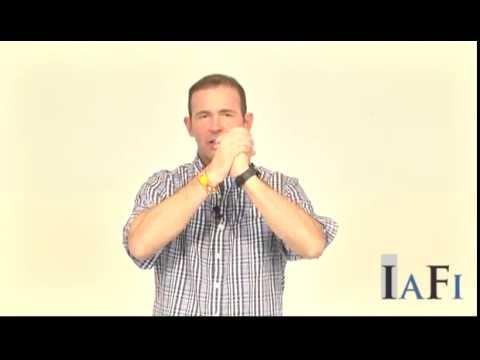 Tips de Comunicación No Verbal - El saludo- Por Axel Persello