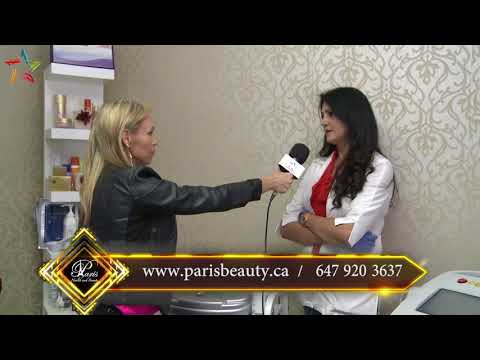 North York Pain Free Laser Hair Removal  ( Paris Health and Beauty )