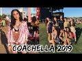 GRWM: Coachella 2019