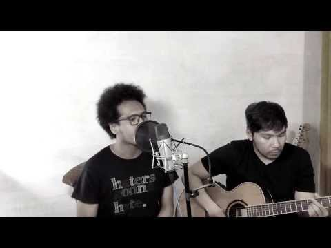 Marlon feat Mambo - JKT48 Heavy Rotation (COVER) (Acoustic) #SoulBrother